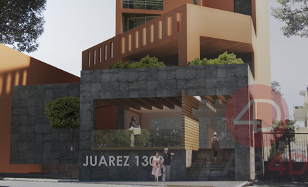 Hotel LOA Inn Juarez